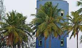 Barra do Sirinha�m - Casa Azul-Foto:Ver�nica Silva:)