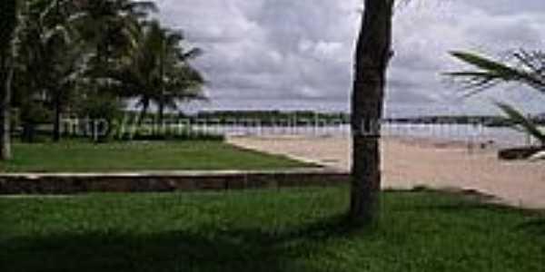 Beira riio-Foto:Daniel Flavio Araujo