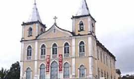 Barreiros - Igreja Matriz de S�o  Miguel Arcanjo foto Vicente A. Queiroz