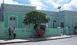 Barreiros - Colégio Municipal José Canuto