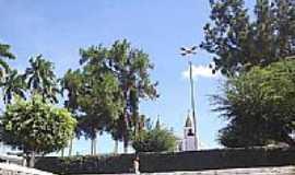 Barreiros - Escadaria da Igreja-Foto:moysa23