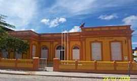 Barreiros - Gin�sio Municipal Jos� Canuto-Foto:Pablo Gusm�o Lins