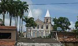 Barreiros - Igreja de S�o Miguel Arcanjo-Foto:Barbara_67