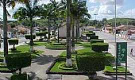 Barreiros - Praça do Rosário-Foto:Pablo Gusmão Lins