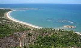 Barreiros - Praia de Mamucabinhas-Foto:Pablo Gusm�o Lins