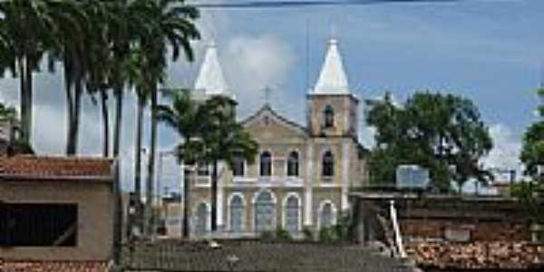 Igreja de S�o Miguel Arcanjo-Foto:Barbara_67
