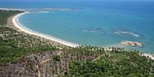 Praia de Mamucabinhas-Foto:Pablo Gusmão Lins