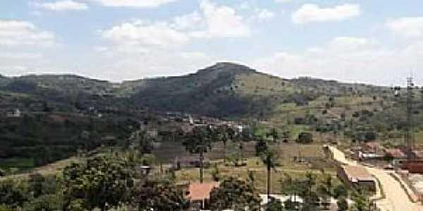 Imagens da localidade de Batateira - PE