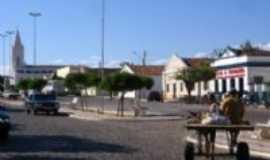 Belém de São Francisco - Av. Coronel Jeronimo Pires, Por CLopes