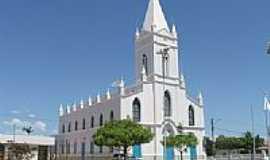 Belém de São Francisco - Igreja-Foto:Luciano Otávio