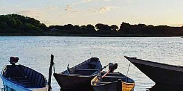 Rio São Francisco em Belém de São Francisco - PE