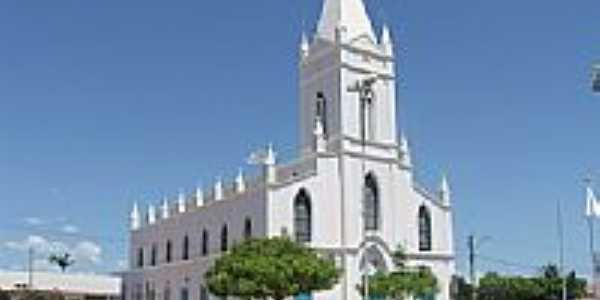 Igreja-Foto:Luciano Ot�vio