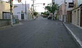 Belo Jardim - Rua Siqueira Campos