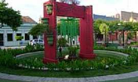 Belo Jardim - Praça Nossa Senhora da Conceição