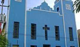 Belo Jardim - Igreja Matriz de Nossa Senhora da Conceição.