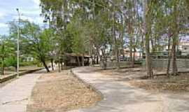 Belo Jardim - Praça dos Eucaliptos