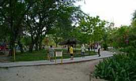 Belo Jardim - Pista de corrida do parque do Bambu