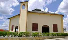 Belo Jardim - Igreja de N. S. da Saúde