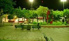 Belo Jardim - praça da matriz nossa sra da conceição