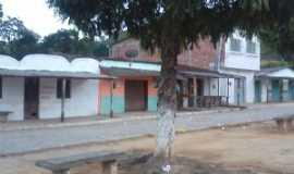 Bentivi - Praça de BENTIVI, Por Nina