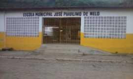 Bentivi - ecola municipal jose piauylino de melo Bentivi, Por Nina