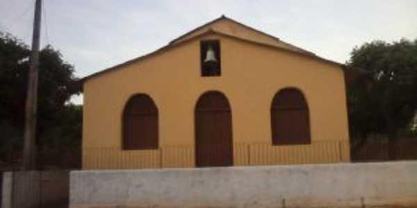 igreja nossa senhora da conceição de outro angulo BENTIVI, Por Nina