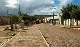 Bernardo Vieira - Bernardo Vieira-PE-Avenida principal-Foto:Creuza Melo