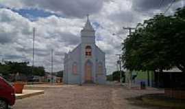 Betânia - Igreja Matriz foto Elio Rocha