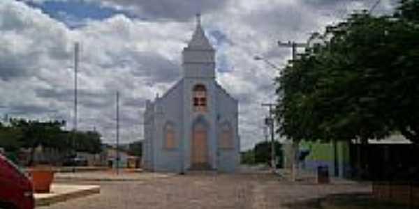 Igreja Matriz foto Elio Rocha