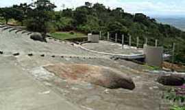 Bezerros - Anfiteatro na Serra Negra-Foto:Toni Abreu