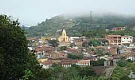 Bezerros - Distrito de Serra Negra-Bezerros-Foto:Toni Abreu