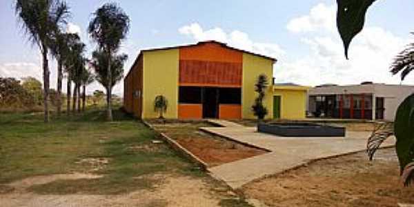 Imagens do Distrito de Boas Novas no Município de Bezerros-PE