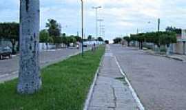 Bodoc� - Avenida-Foto:Jos� Jameilson Bezer�