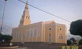 Bodoc� - Igreja-Foto:paulo s�gio44