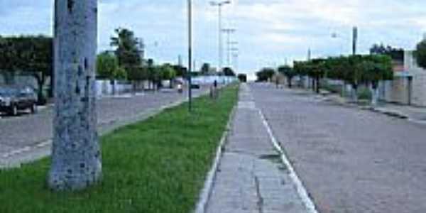 Avenida-Foto:José Jameilson Bezer…