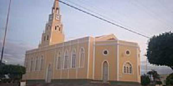 Igreja-Foto:paulo ségio44