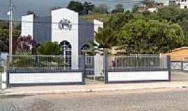 Bom Jardim - Igreja da Assembléia de Deus-Foto:Dagoara