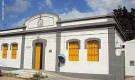 Bonito - Bonito-PE-Centro cultural-Foto:Sergio Falcetti