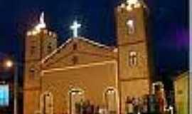 Brejinho - Igreja Matriz-Foto:portalitapetim.blogspot