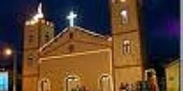 Igreja Matriz-Foto:portalitapetim.blogspot
