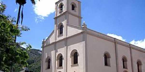 Brejo da Madre de Deus (PE) Igreja de N. Sra. do Bom Conselho - por Vicente A. Queiroz