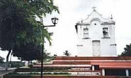 Buenos Aires - Capela de Santo Antônio