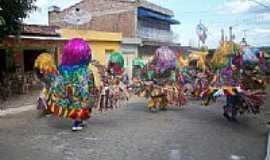 Buenos Aires - Carnaval em Buenos Aires-Foto:fernanda