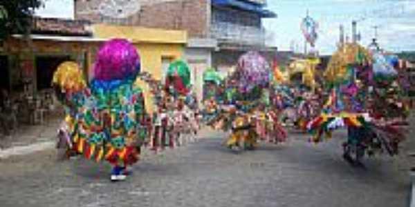 Carnaval em Buenos Aires-Foto:fernanda