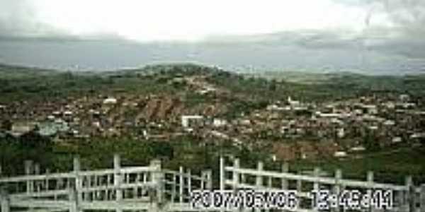 Vista da cidade-Foto:olafsson2008sindri
