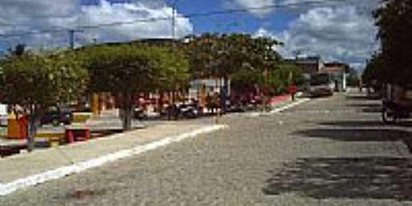 Vila de Cabanas-Foto:Edson Pontes Belo