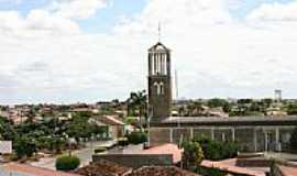 Cabrobó - Igreja-Foto:rcabrobo