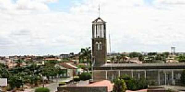Igreja-Foto:rcabrobo