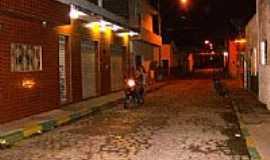 Cachoeirinha - Rua Petroníla Espíndola-Foto:Mariana de Almeida