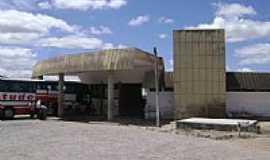 Cachoeirinha - Terminal Rodoviário de Cachoeirinha-Foto:tenorio cavalcante
